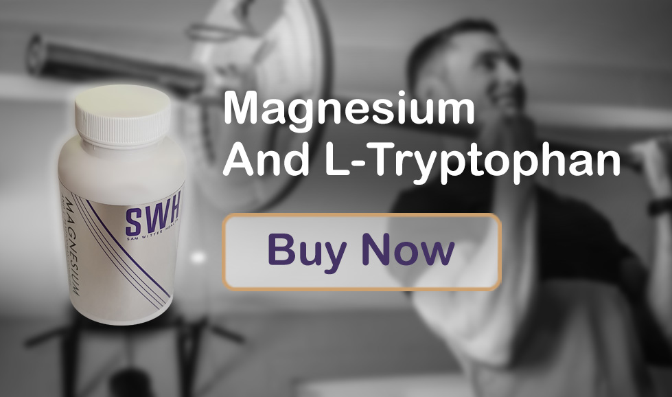Magnesium And L-Tryptophan